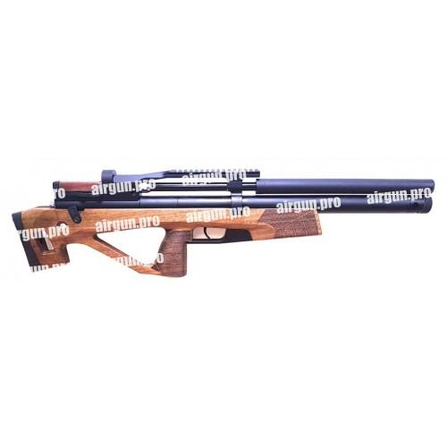 Пневматическая винтовка Jaeger 5.5 SPR буллпап  CZ  450мм