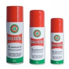 Средство для чистки Ballistol спрей 50мл