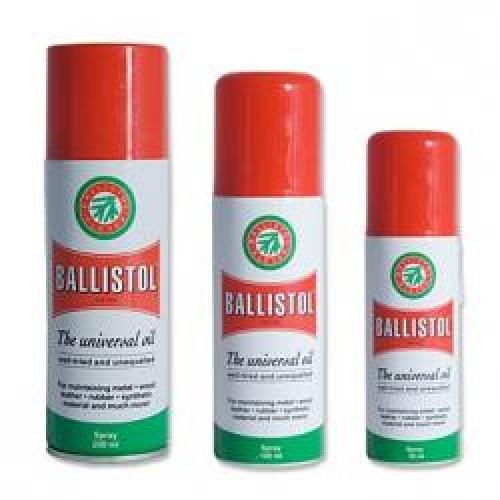Средство для чистки Ballistol спрей 200мл
