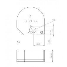Магазин RAR VL-12 5.5 (0.22)