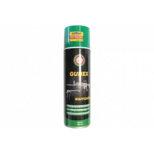 Средство для чистки Klever  Gunex 400мл