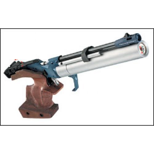 Пневматический пистолет PCP FAINWERKBAU P-44