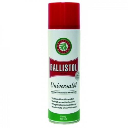 Средство для чистки Ballistol спрей 400 мл