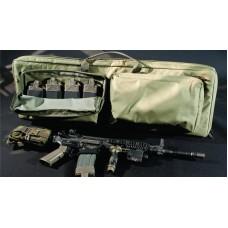 Чехол оружейный А-9-1 100см Оливковый