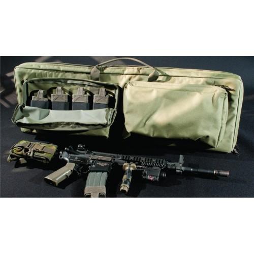 Чехол оружейный А-9-1 100см черный