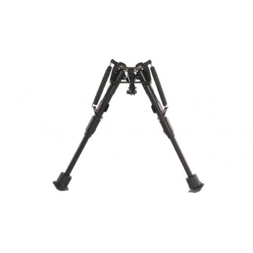 Сошки Bipod Harris BRM, 15-23 см, 6 позиций (вращающееся основание)