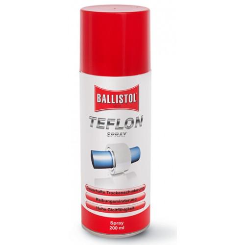 Средство для чистки  Teflon Spray  спрей 200мл