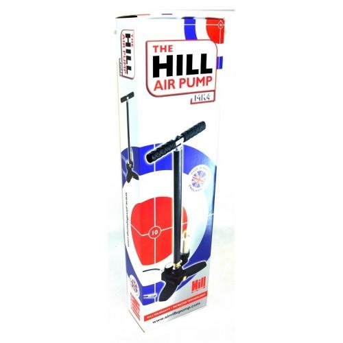 Насос Hill МК4 (ХИЛЛ МК4) с осушителем (4128-556)