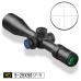 Прицел DISCOVERY HD 5-25X50SFIR с подсветкой