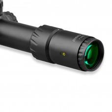 Прицел DISCOVERY HD/34 4-24X50SFIR FFP с подсветкой