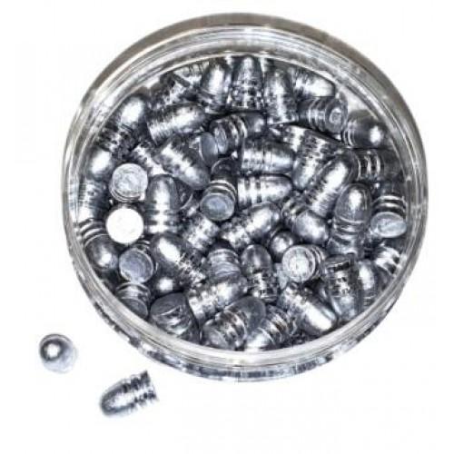 Пуля литая Lyman 9.0 8.4 гр. (150шт.) (Сайзереная и осаленная)