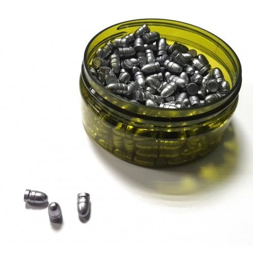 Пули 6.38 3.3 гр. Lyman литая (300 шт.) (Сайзереная и осаленная)