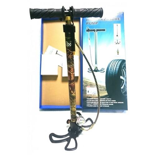 Насос GX 2 (камуфляж) с осушителем