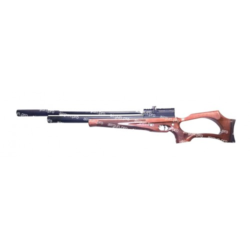 Пневматическая винтовка Егерь ( Jaeger РОК)  5.5 SP карабин (.22cal)  полигонал 550 мм (B5)
