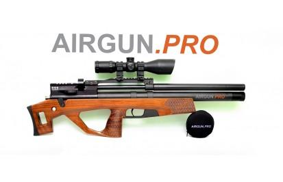 Пневматическая винтовка Егерь (