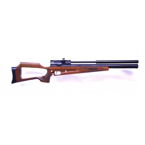 Пневматическая винтовка Егерь ( Jaeger РОК)  6.35  (.25cal) SPR карабин 470 мм. чок  (C1)