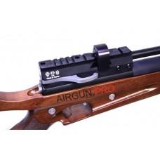 Винтовка Jaeger 5.5 SP карабин LW 550 мм полигонал